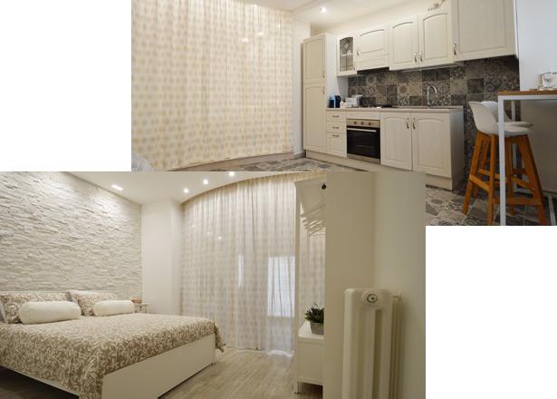 Sayonara suite casa vacanze